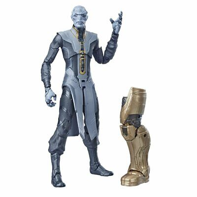 Marvel Legends Ebony Maw Avengers Endgame 6 Inch Action Figure NEW