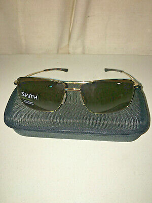 255386a3a8 New Smith Turner Carbonic Polarized Sunglasses  209