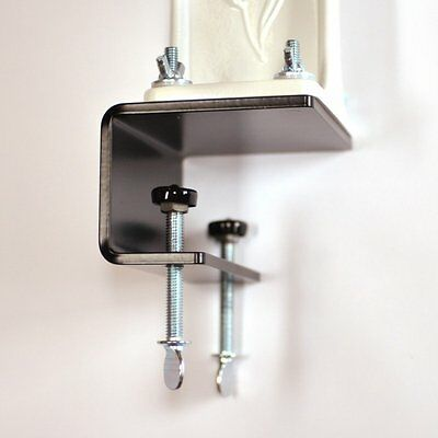 New Country Living Grain Mill Counter Clamp