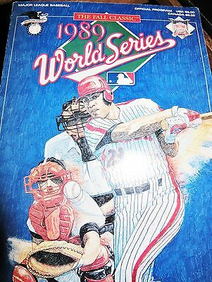 5 Milwaukee Brewers Baseball 1988 programs world series / glass /  shirt bobble