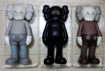 1pc 16 Inch KAWS Dissected Companion Action Figures model New in Box