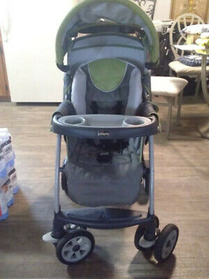 Car Seat Stroller Chicco Cortina Cx Travel System Iron Bought
