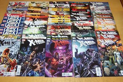 Marvel Comics X-Men  211-275 (Final Issue) Unbroken Run Morrison 2003-2008