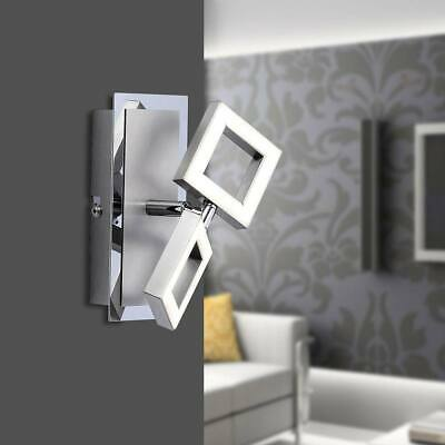 5w Pivotant 2 55 Applique Neuhaus Murale Twins Paul X Tournantamp; 9005 2 Led Yb7f6yg