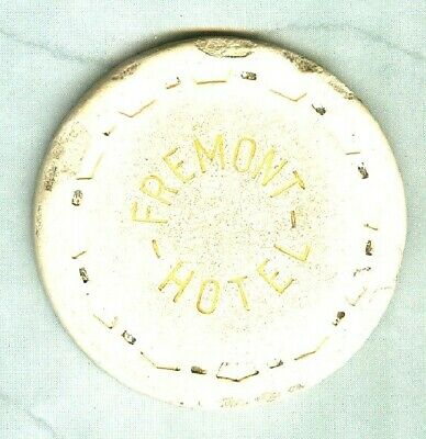 FREMONT HOTEL CASINO (LAS VEGAS) (ND) CHIP (N1636) (WU) (TCR 19 RATED H).xls
