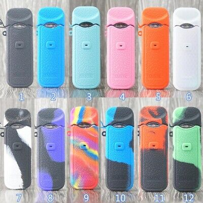 Case Cases for smok nord protector protective shockproof cover Sleeve Wrap Skin