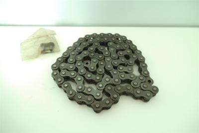 Industrial drive chain for motor