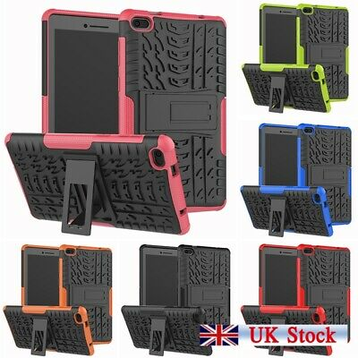 For Lenovo Tab E7 Case Heavy Duty Shockproof Rugged Armor Tablet Cover