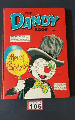 The Dandy Book 1975 (105rb)