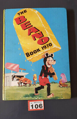 The Beano Book 1970 (106rb)