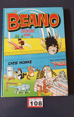 The Beano Book 1981 (108rb)