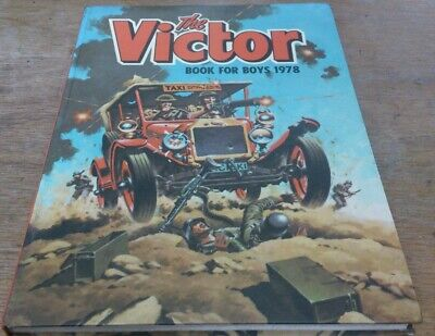 Victor Annual 1978
