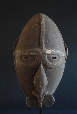 dance mask from Vokeo Island