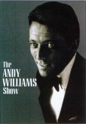 The Andy Williams Show [DVD] -  CD HOVG The Fast Free Shipping
