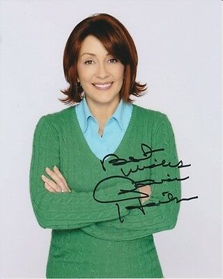 PATRICIA HEATON signed autographed THE MIDDLE FRANKIE HECK photo