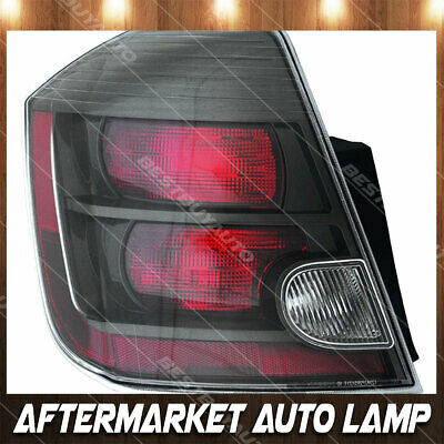NEW RIGHT SIDE HALOGEN HEAD LAMP ASSEMBLY FITS 2010-2012 NISSAN SENTRA NI2503193