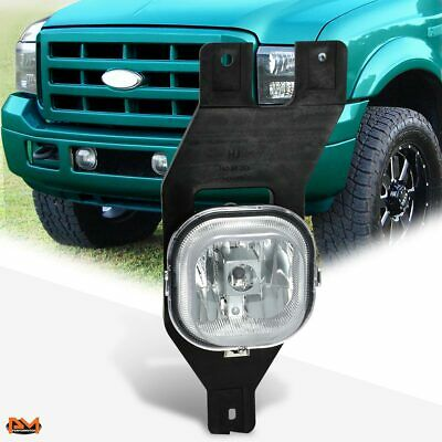 FOR 01-04 FORD EXCURSION//SUPER DUTY RIGHT OE STYLE BUMPER DRIVING FOG LIGHT//LAMP