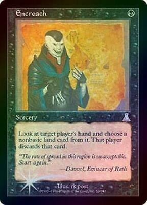 Urza/'s Destiny Wall of Glare MTG Foil Various Conditions