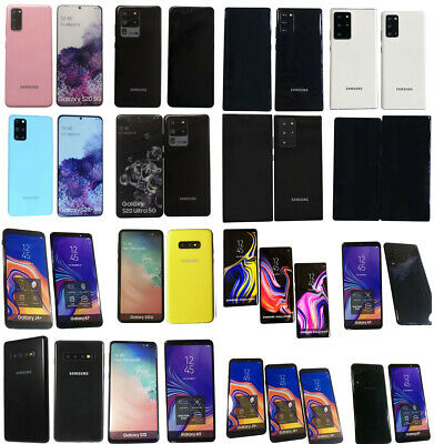 1:1 Non working Dummy display phone model for Samsung Galaxy S10,S9,Note9 A9 J4+