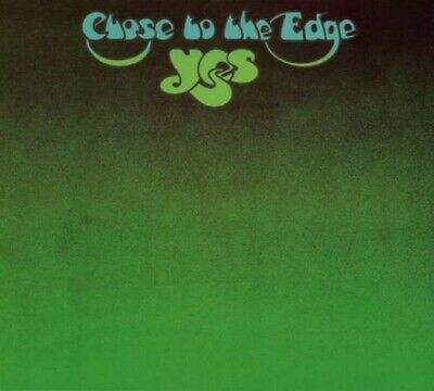 Yes - Close To The Edge (CD + DVD-Audio)