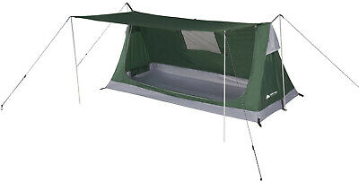 Bivy Tent Single Pop Up 1 Person Tents Outdoor Lightweight Tactical Camp Green