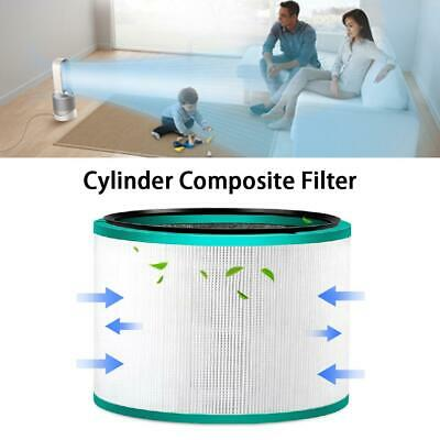 Air Purifier Filter For Dyson Fast Purification Cylinder Purifier Replacement