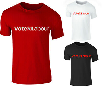 Strong and Stable My Arse T-shirt Election Jeremy Corbyn Tshirt Vote Labour 599