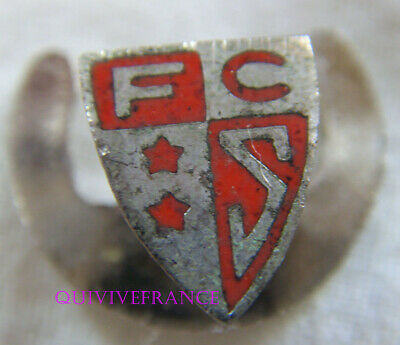 BG9488 - Football Club SION Badge SUISSE