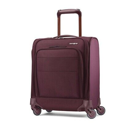 Samsonite Flexis Underseater Carry-On Spinner