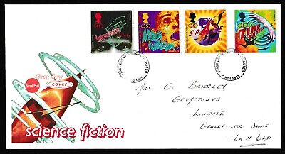 GB First Day Covers 1995. Lancaster Cancels. Pick your own.