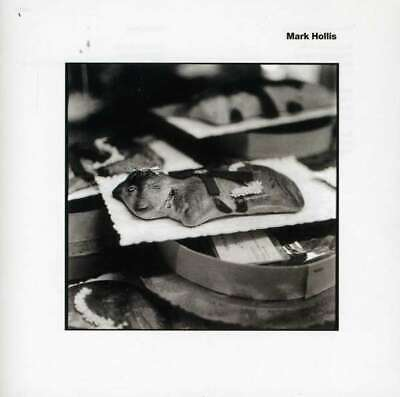 NEU CD Mark Hollis - Mark Hollis #G56841250