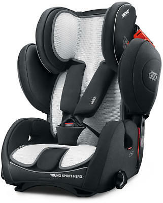 Recaro Air Mesh Cover for Young Sport Hero New