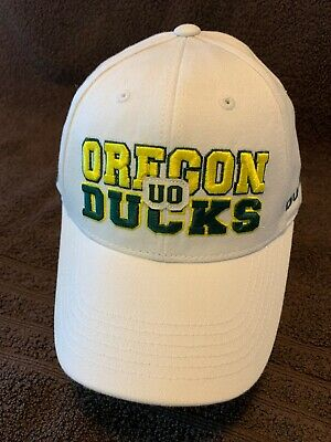 buy popular 5adb0 46597 Oregon Ducks Ncaa Top Of The World Teamwork Hat Adj Snapback Osfm Nwt