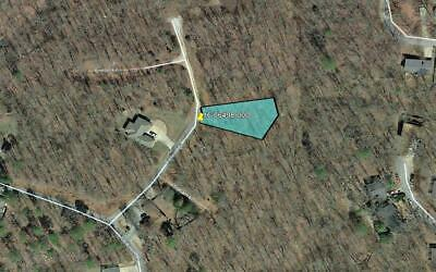 0.23 Acre lot in Cambridge Subdivision in Bella Vista, Arkansas!