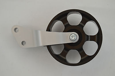 G0604.1AKA Buell Up-Dated Rear Idler Pulley LONG SWINGARM New In Box L17D