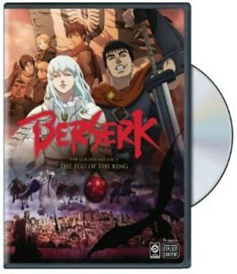 berserk golden age arc 3 english sub