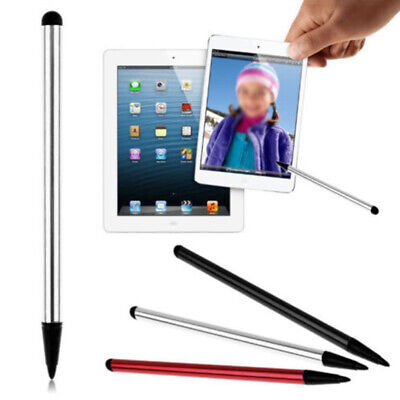 7*115mm Capacitiva Pantalla Táctil Stylus Pens para Tablet/Ipad /