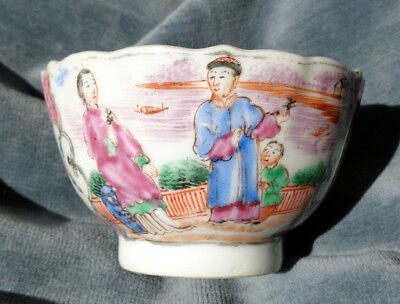 CINA (China): Old and very fine Chinese small bowl - Qianlong