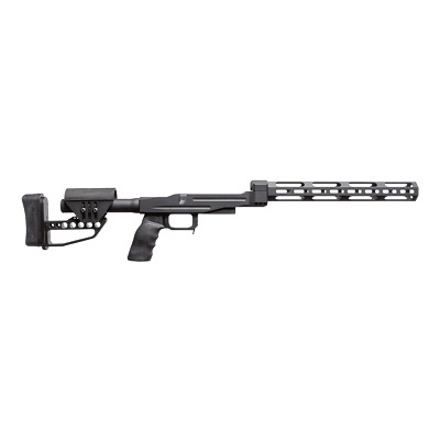 XLR Evolution Chassis M-Lok W/ Tactical Buttstock, Savage Short Action, 10: 2020