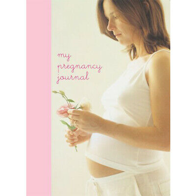 My Pregnancy Journal Ryland Peters Small Baby Development BRAND NEW
