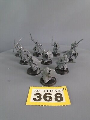Games Workshop Lord of the Rings Middle Earth Warriors Army of the Dead 368
