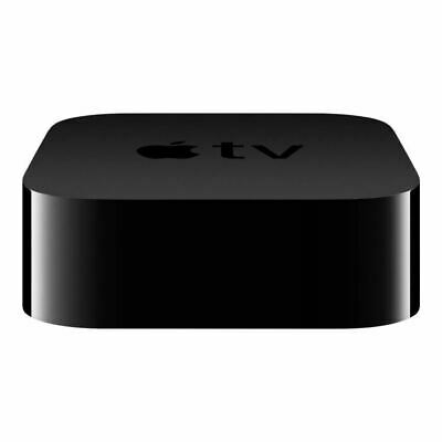 Apple Tv 5 - 32Go - 4K - Noir