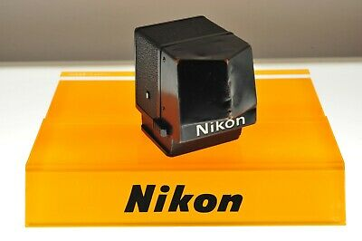 Nikon DA-2 action finder in EXC- cond. For F3/F3HP/F3/T cameras. Rare.