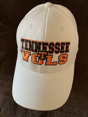 half off 8d424 dc05d Tennessee Volunteers Ncaa Top Of The World Teamwork Hat Adj Snapback Osfm  Nwt