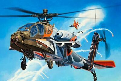 Revell of Germany 80-4896 1:48 AH-64D Longbow Apache 100 Years Military Aviation