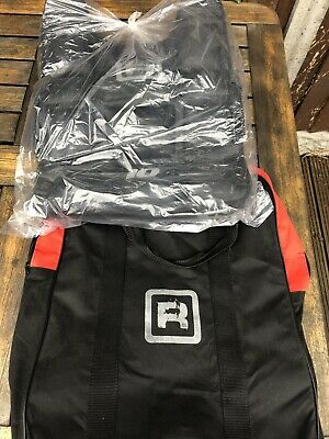 RDX Weighted Vest Jacket 10kg Gym Fitness Training Running Weight Loss Brand New