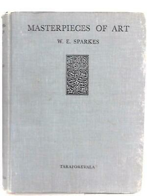 Masterpieces of Art (W. E. Sparkes) (ID:90980)
