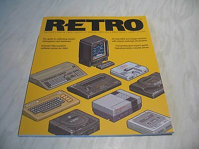 Edge magazine Specials issue ten: Retro guide to collecting videogames hardware
