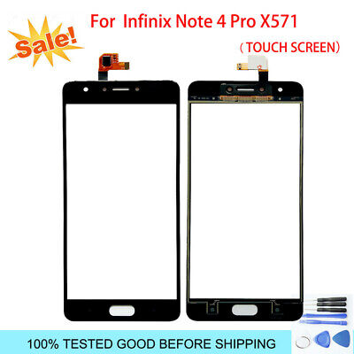 INFINIX HOT NOTE 2 X600 Black - LCD and Touchscreen