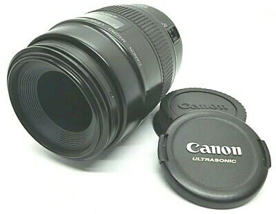 Canon Macro Lens EF 100mm f/2.8 AF Auto Focus shipping from Japan